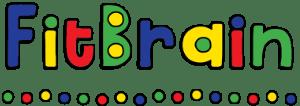 Fitbrain Name Logo