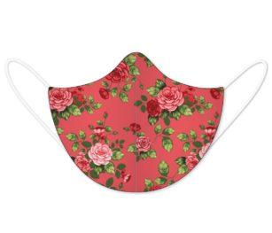 Floral Pattern 11 Web Design