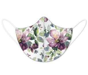 Floral Pattern 13 Web Design