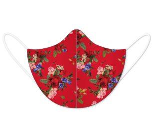 Floral Pattern 3 Web Design