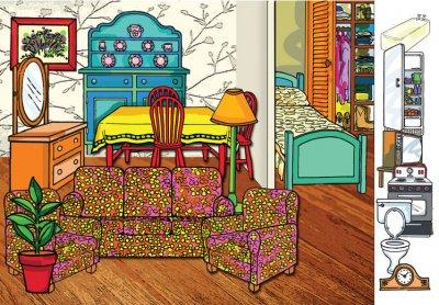 Furniture Poster Rgs Stp20