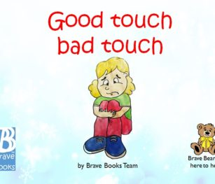 Good Touch Bad Touch