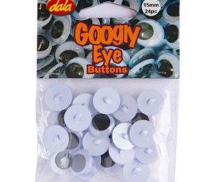 Googley Eye Buttons