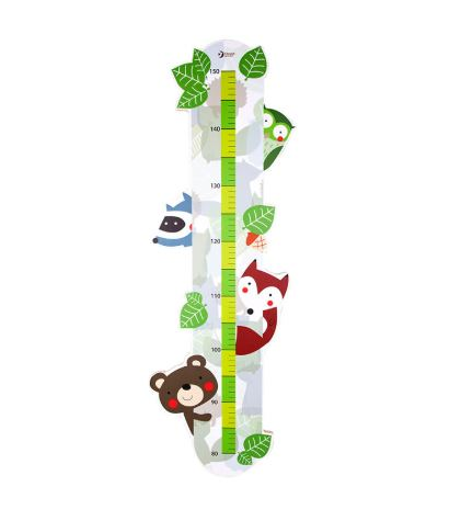 Growth Chart Forest