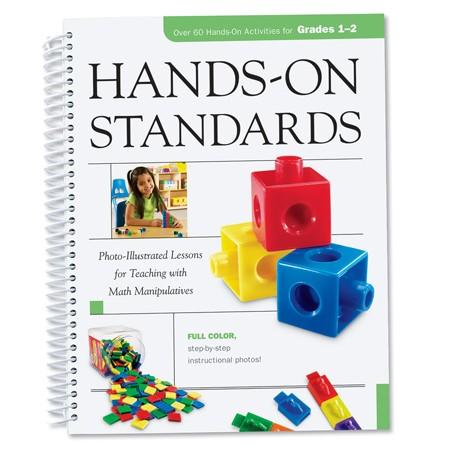Hands On Standards Handbook Grades 1–2
