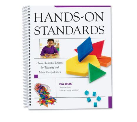 Hands On Standards Handbook Grades 3–4