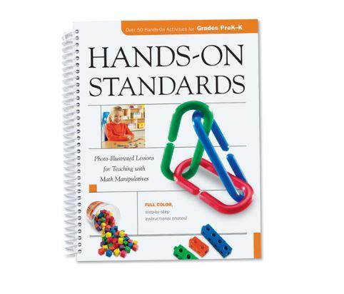 Hands On Standards Handbook Preschool