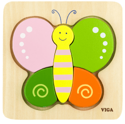 Handy Block Puzzles Butterfly