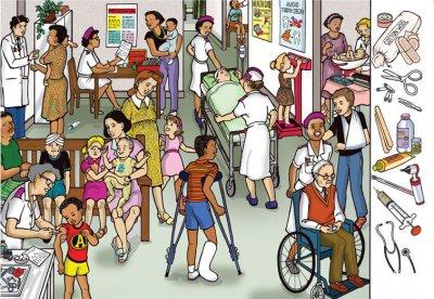 Hospital Poster Rgs Stp04