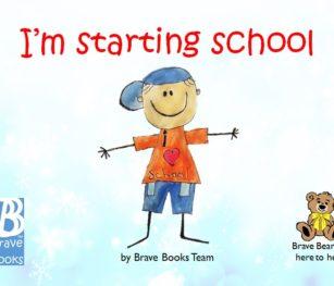 I Am Starting School