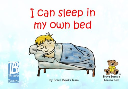 I Can Sleep In My Own Bed