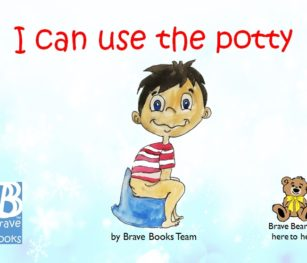 I Can Use The Potty