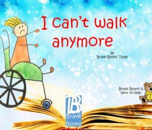I Cant Walk Anymore