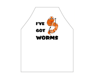 Ive Got Worms