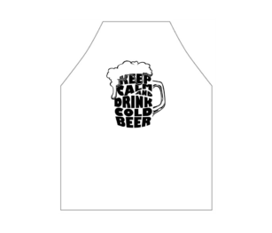 Keep Calm Cold Beer