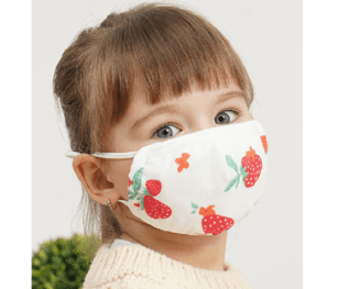 Kiddies Face Masks 1