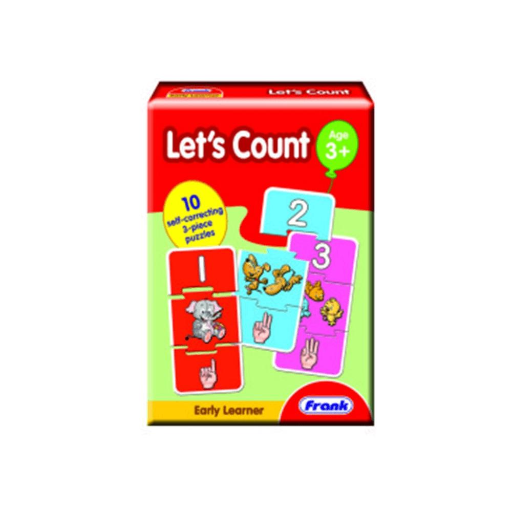 Lets Count