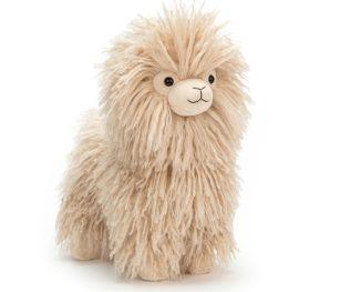 Luscious Llama