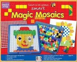 Magic Mosaics RGS