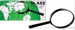 Magnifier Glass Lens