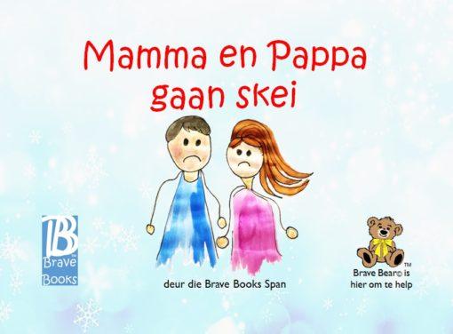 Mamma En Pappa Gaan Skei