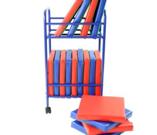 Mat Cart Small