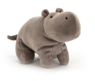 Mellow Mallow Hippo