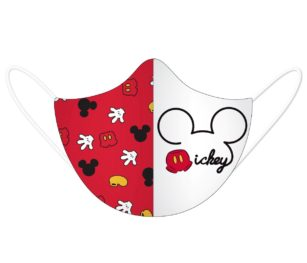 Mickey Mouse Webload
