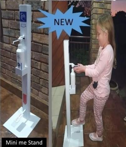 Mini Me Dispenser