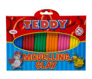 Modelling Clay 100g