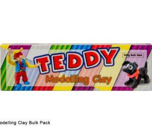 Modelling Clay Bulk Pack 500g