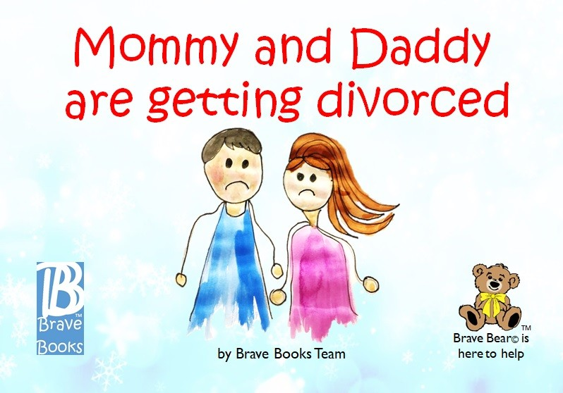 Mommy And Daddy Are Getting Divorced