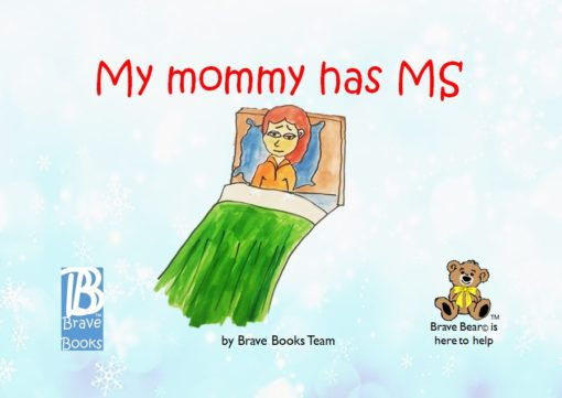 Mommy Has Ms