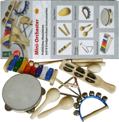 Musical Gift Set In Box Rgs200214