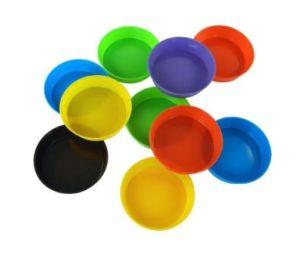 Paint Accessories Dip Bowls 10pcs