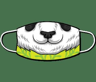 Panda Mouth 2