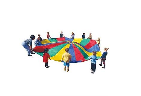Parachute .m Bag Handles