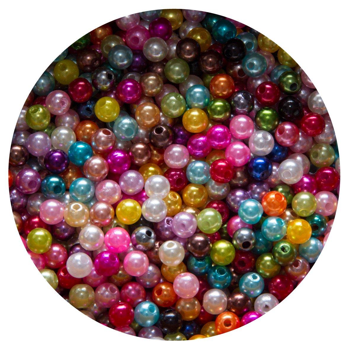 Pearl Beads 2