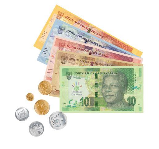 Play Money Madiba Single Pack