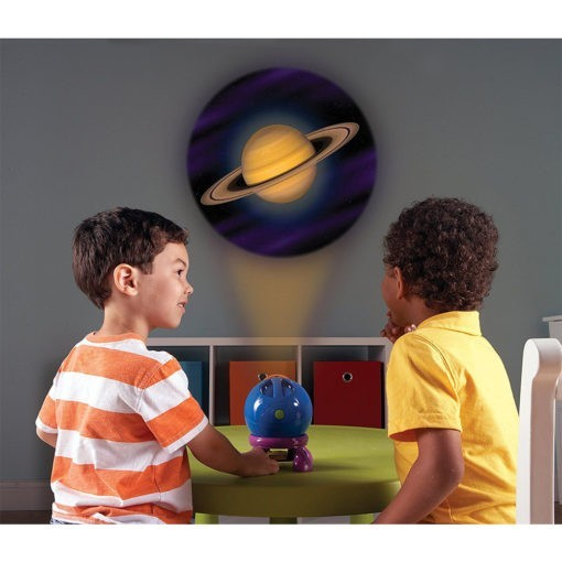 Primary Science Shining Stars Projector 5