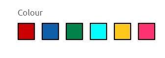 Print Alphabet Boards (lower Case Letters) Colours