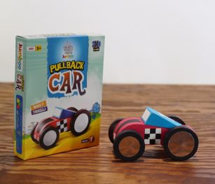 Pullback Car