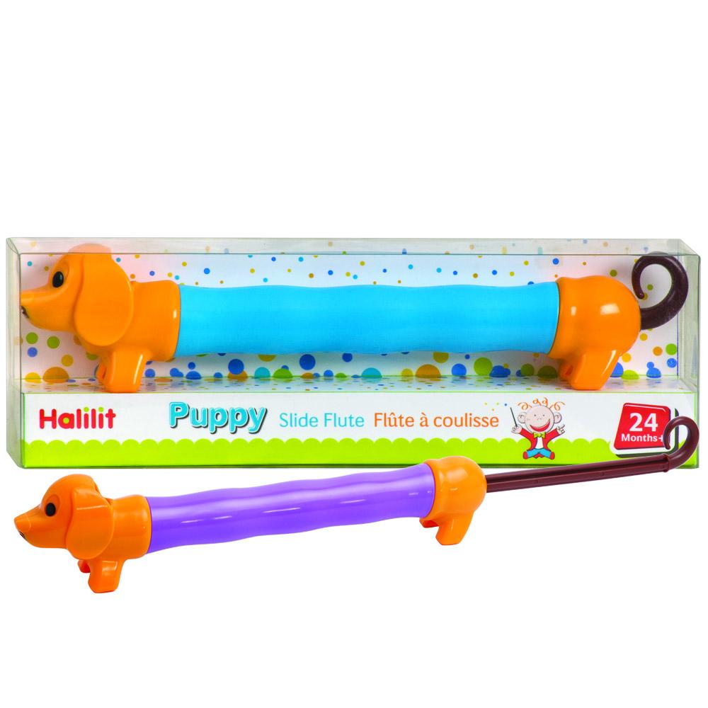 Puppy Slide Flute