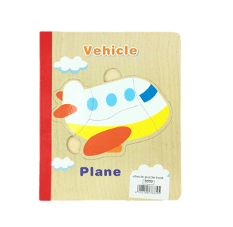 Puzzle Book Transport