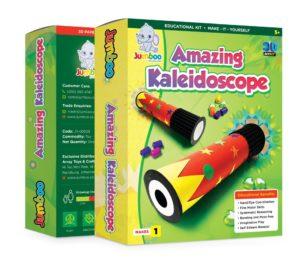 Amazing Kaleidoscope