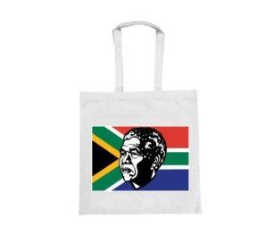 Sa Flag Madiba