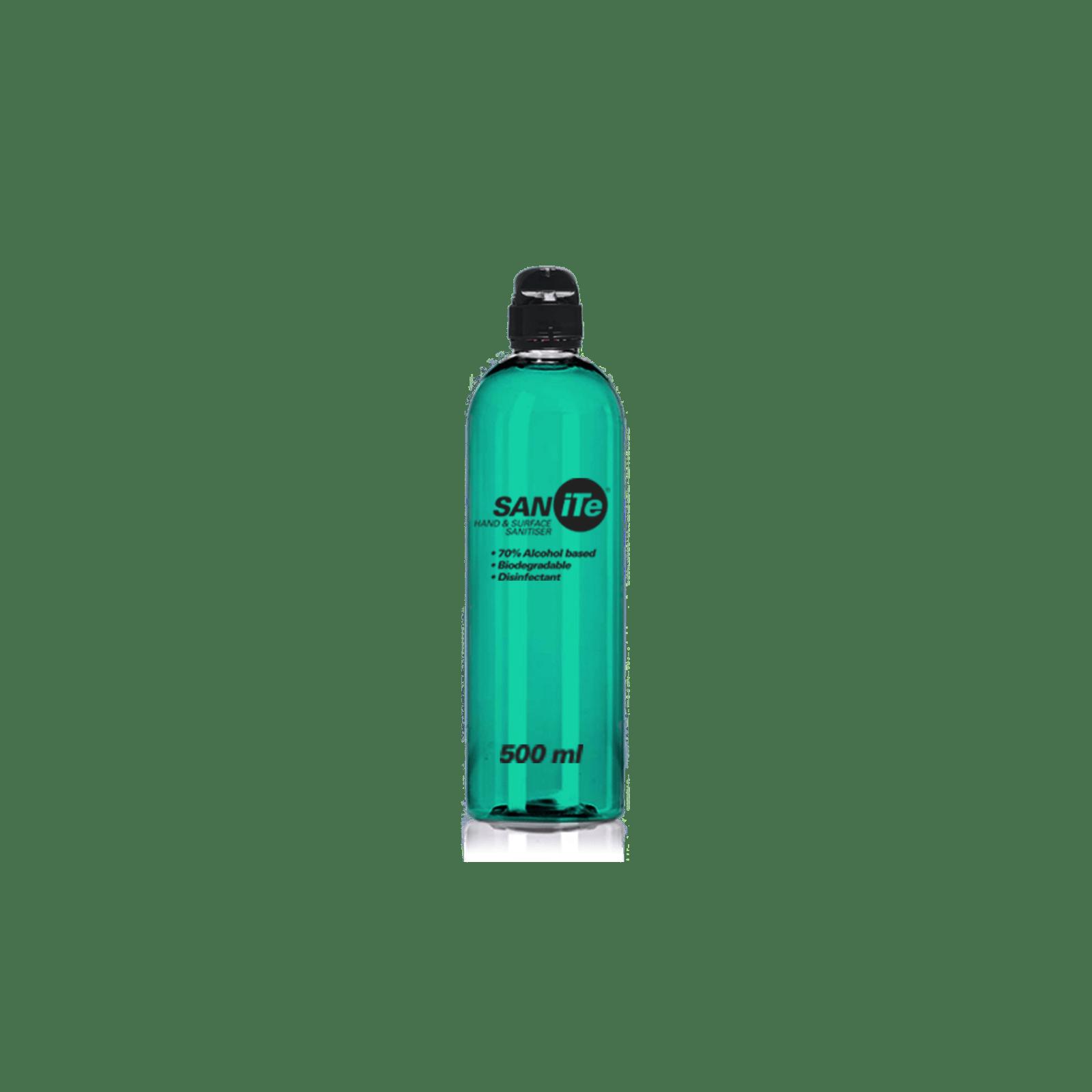 Sanite 500l Gel 02