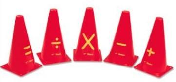 Symbol Cones