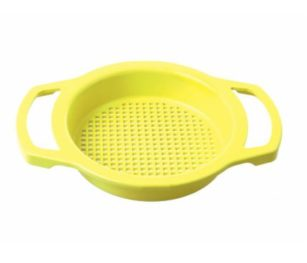 Sand Play Sieve With Handle