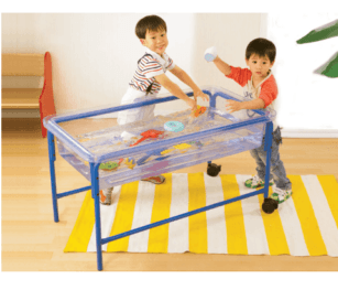 Sand Water Tray Cm